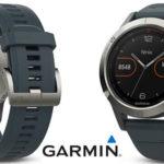 Reloj GPS Garmin Fēnix 5 Silver