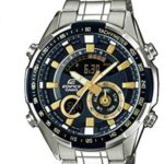 Casio Edifice ERA-600D-1A9VUEF barato en Amazon Moda