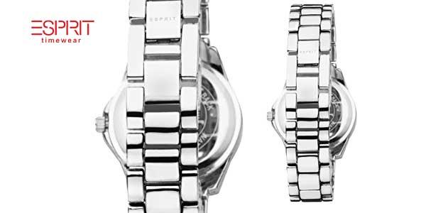 Reloj Esprit ES906642001 para mujer chollazo en Amazon Moda