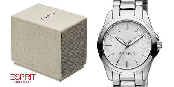 Reloj Esprit ES906642001 para mujer barato en Amazon Moda