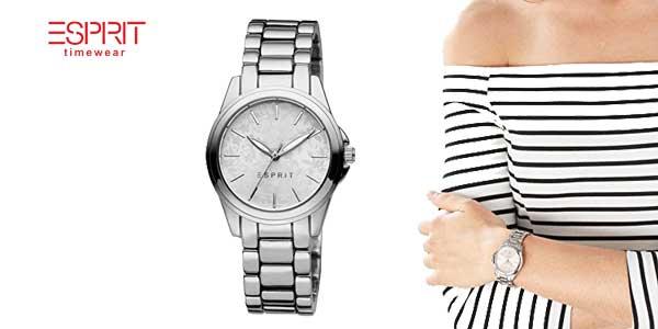 Reloj Esprit ES906642001 para mujer chollo en Amazon Moda