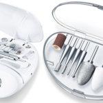 Set Beurer MP-100 de manicura y pedicura profesional barato