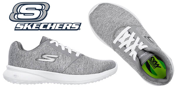 Skechers Go City 3.0 Renovated zapatillas mujer oferta
