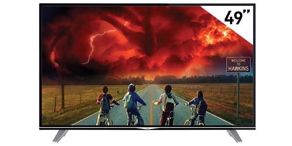 Smart TV Haier U49H7000 UHD 4K