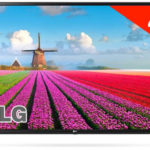 Smart TV LG 43LJ594V de 43''