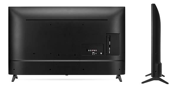Smart TV LG 43LJ594V barato