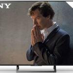 Smart TV Sony KD-43XE7004 UHD 4K HDR