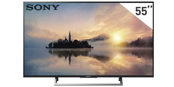 Smart TV Sony KD-55XE7096 UHD 4K HDR