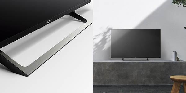 Smart TV Sony KD-55XE7096 Ultra HD 4K HDR barato
