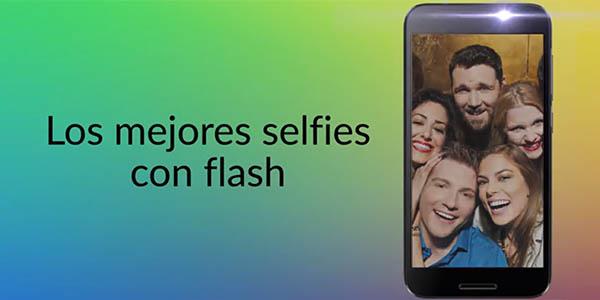 Smartphone Alcatel A3 barato