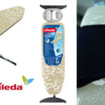 Tabla de planchar Vileda Viva Express Comfort barata