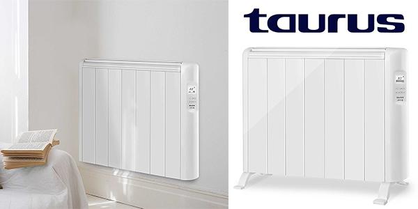 Taurus Vilna emisor térmico 1500W oferta