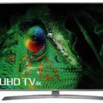 """Smart TV LG 65UJ750V UHD 4K de 65"""" HDR barata en el Día sin IVA de La Tienda en Casa"""