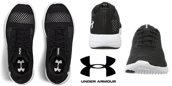 Under Armour UA W Rapid zapatillas ligeras mujer oferta