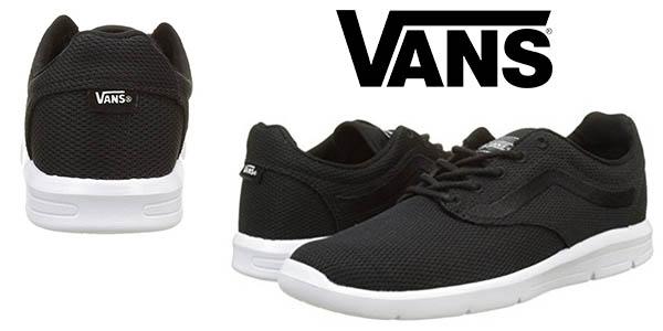 Vans UA ISO 1.5 zapatillas casual chollo