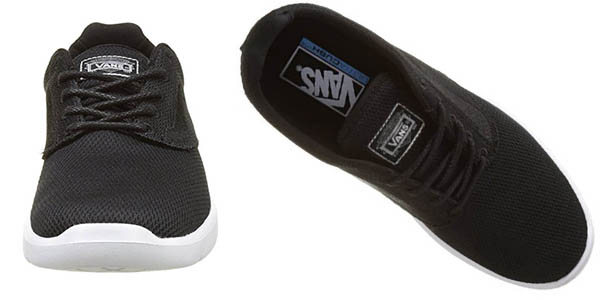 Vans UA ISO 1.5 zapatillas unisex precio brutal