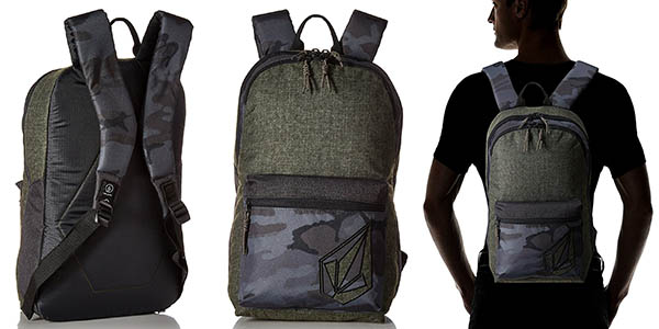Volcom Academy mochila casual barata