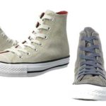 Zapatillas altas Converse Chuck Taylor All Star Wax baratas en Amazon