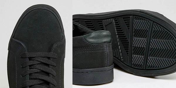 zapatillas casuales para hombre Asos relación calidad-precio brutal