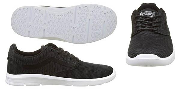 zapatillas ligeras flexibles transpirables Vans UA ISO 1.5 baratas