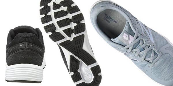 zapatillas New Balance 575 transpirables amortiguación chollo