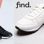 Zapatillas urbanas Find para mujer estampado animal print