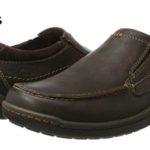 Zapatos Clarks Randle Free para hombre baratos en Amazon moda