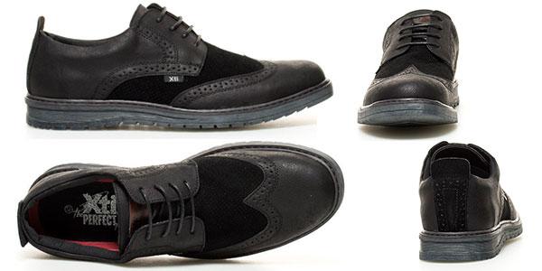 Zapatos Xti Oxford en oferta