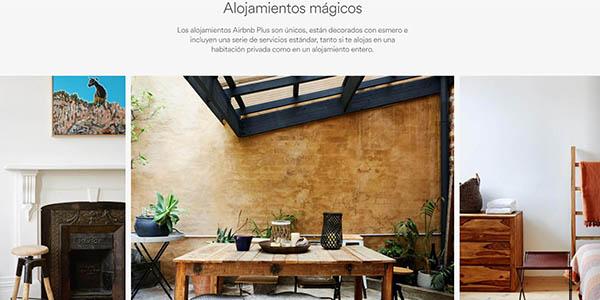 alojamientos para reservar en Airbnb con comodidad y calidad asegurada por equipo de profesionales