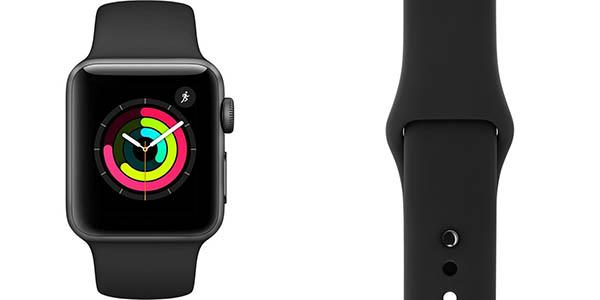 Apple Watch Series 3 de 38mm barato