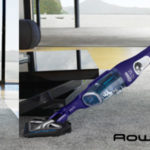 Aspirador Rowenta Air Force Extreme RH8870 en color cobalto barato