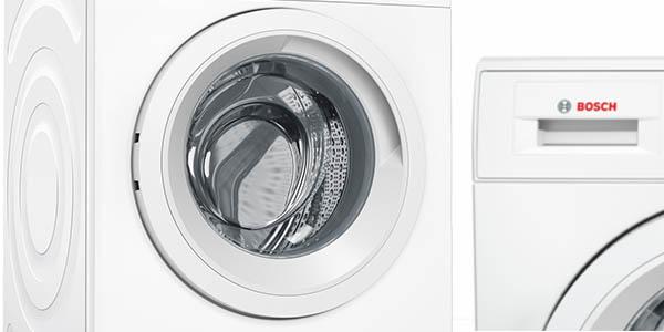 Bosch WAT20479ES lavadora silenciosa clase energética A+++ chollo