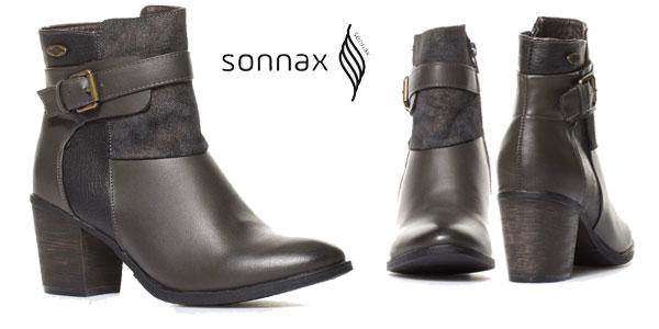 Botines Sonnax Kaja para mujer baratos en eBay España