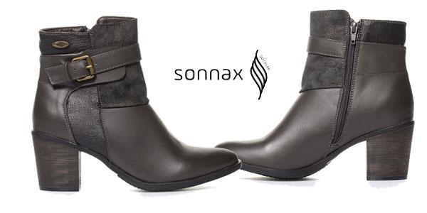 Botines Sonnax Kaja para mujer chollo en eBay España