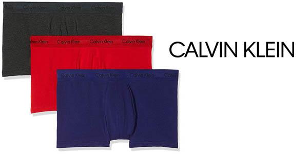 Boxers Calvin Klein