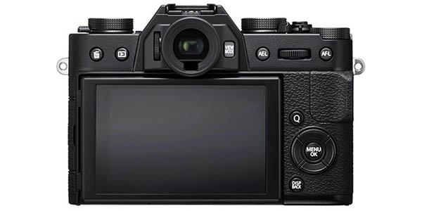 Cámara EVIL Fujifilm X-T20 + objetivo XC 16-50mm barata