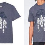 Camiseta Find Star Wars Stormtrooper para hombre barata