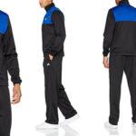 Chándal Adidas Back 2 Basics para hombre barato
