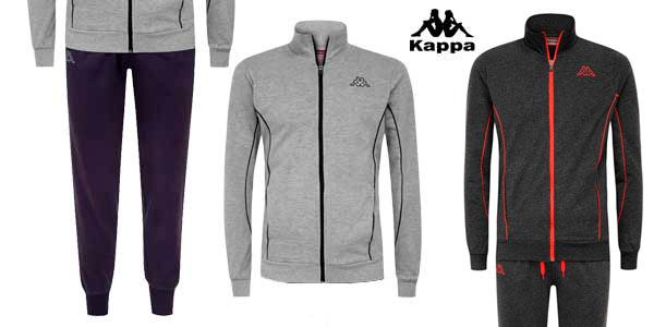 Chándal de 2 piezas Kappa Arin al mejor precio en eBay