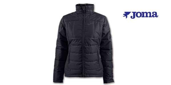 Anorack Joma Alaska negro barato en eBay