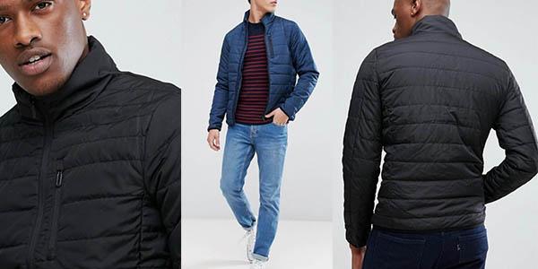 chaqueta acolchada Only & Sons con genial relación calidad-precio