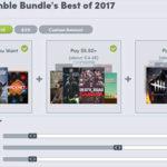 Comprar Humble Bundle Best of 2017