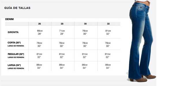 Pantalones vaqueros Superdry Zadie Kick Bjorn para mujer chollazo en eBay