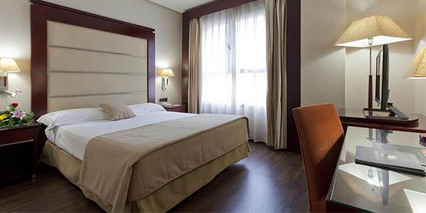 hotel Valencia Center oferta