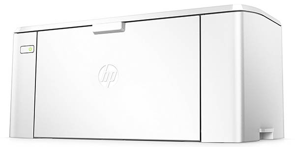 Impresora láser HP LaserJet Pro M102w barata