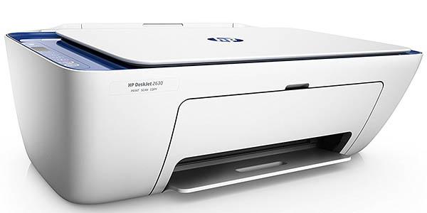 Impresora WiFi HP Deskjet 2630 barata