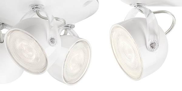 lámpara de techo Philips myLiving Dyna orientable a precio brutal