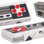 Mando bluetooth 8Bitdo Classic Nintendo NES30 para juegos retro barato