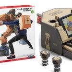Kits de Nintendo Labo para Switch