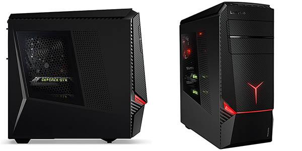 Lenovo Ideacentre Y900-34ISZ con gráfica GeForce GTX1070